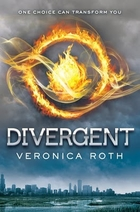 Divergent (1) by Veronica Roth