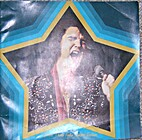 Presley, Elvis: 1973 Tour Program by Unknown