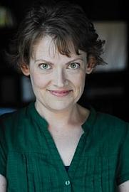 Author photo. Kati Neville