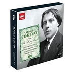 Alfred Cortot: The Master Pianist by Alfred…