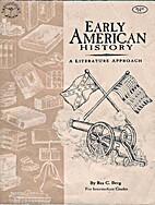 Early American History: A Literature…
