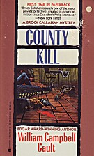 County Kill by William Campbell Gault