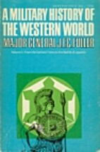A military history of the Western World by…