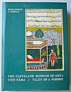 Tales of a parrot = The Cleveland Museum of…