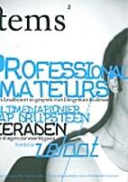 ITEMS maart/april 2007