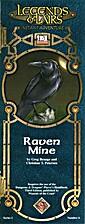 Raven Mine by Christian T. Petersen