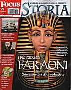 I più grandi faraoni by Storia