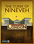 The Curse of Nineveh by Mike D Mason
