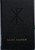 Saint Andrew- Bible Missal by Missal…
