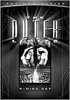 The Outer Limits by Diane Duane