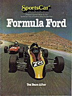 Formula Ford: Ten Years After, A Special…