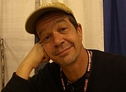 Author photo. <a href=&quot;http://commons.wikimedia.org/wiki/User:Nightscream&quot;>Nightscream</a>