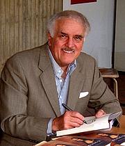Author photo. Bülent Atalay