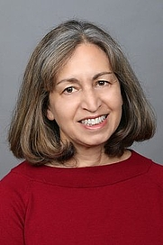 Author photo. Rosemarie Ostler