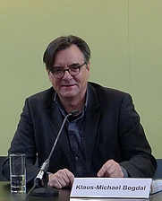 Author photo. Wikimedia