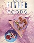 Mabel Hoffman's Finger Foods by Mabel…