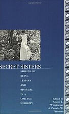 Secret Sisters: Stories of Being Lesbian and…