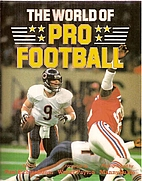 World Of Pro Football: New Edition by Rh…