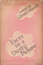 Faces in a Dusty Picture by Gerald Kersh