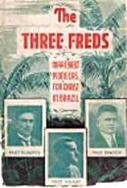 The Three Freds by William Roome