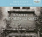 The Canterville Ghost by Knaifel