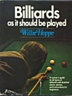 Billiards as it should be played by Willie…