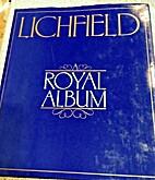 A Royal Album by Patrick Lichfield