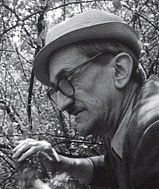 Author photo. André-Georges Haudricourt, Ethnobotaniste (1911-1996)