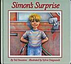 Simon's Surprise by Ted Staunton