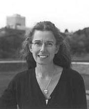 Author photo. University of Exeter