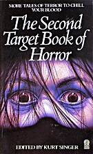 The Second Target Book Of Horror by Kurt…