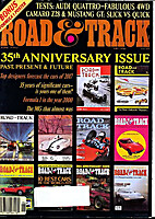 Road & Track 1982-06 (June 1982) Vol. 33 No.…