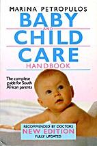 Baby and Child Care Handbook by Marina…