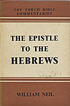 The Epistle to the Hebrews: introduction and…