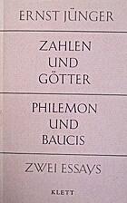 Zahlen und Götter / Philemon und Baucis -…