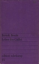 Leben des Galilei : Schauspiel by Bertolt…