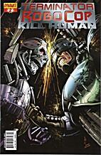 Terminator / Robocop: Kill Human # 2