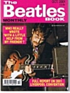 The Beatles Monthly Book 2001 October by…