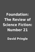 Foundation: The Review of Science Fiction:…