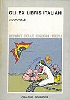 Gli ex libris italiani: guida del…
