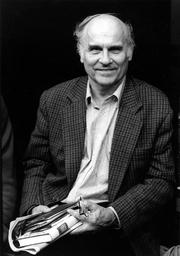 Author photo. wikimedia commons
