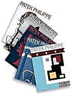 Patek Philippe the international magzaine…