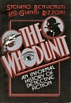 The Whodunit: An Informal History of…
