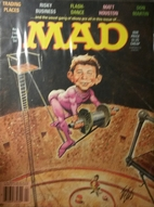 Mad Magazine Issue # 246 April 1984 by…