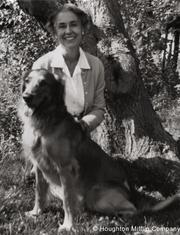 Author photo. (c) <a href=&quot;http://www.houghtonmifflinbooks.com&quot;>Houghton Mifflin Books</a>
