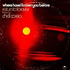 Where have I known you before [audio…
