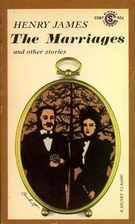 The Marriages and Other Stories by Henry…