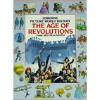 Age of Revolutions (Picture World) by Anne…