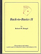 Back to Basics II: lecture notes by Robert…