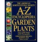 A-Z Encyclopedia of Garden Plants by…